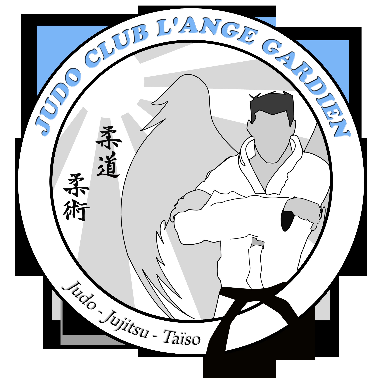 image de judo club l'ange gardien