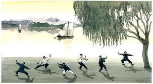 image de Qi Gong : Le Souffle Des Saisons