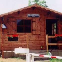 Le camping de saâcy