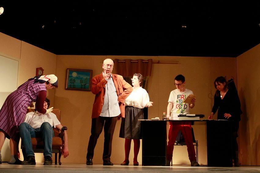 image de Le Petit Théâtre de Saâcy