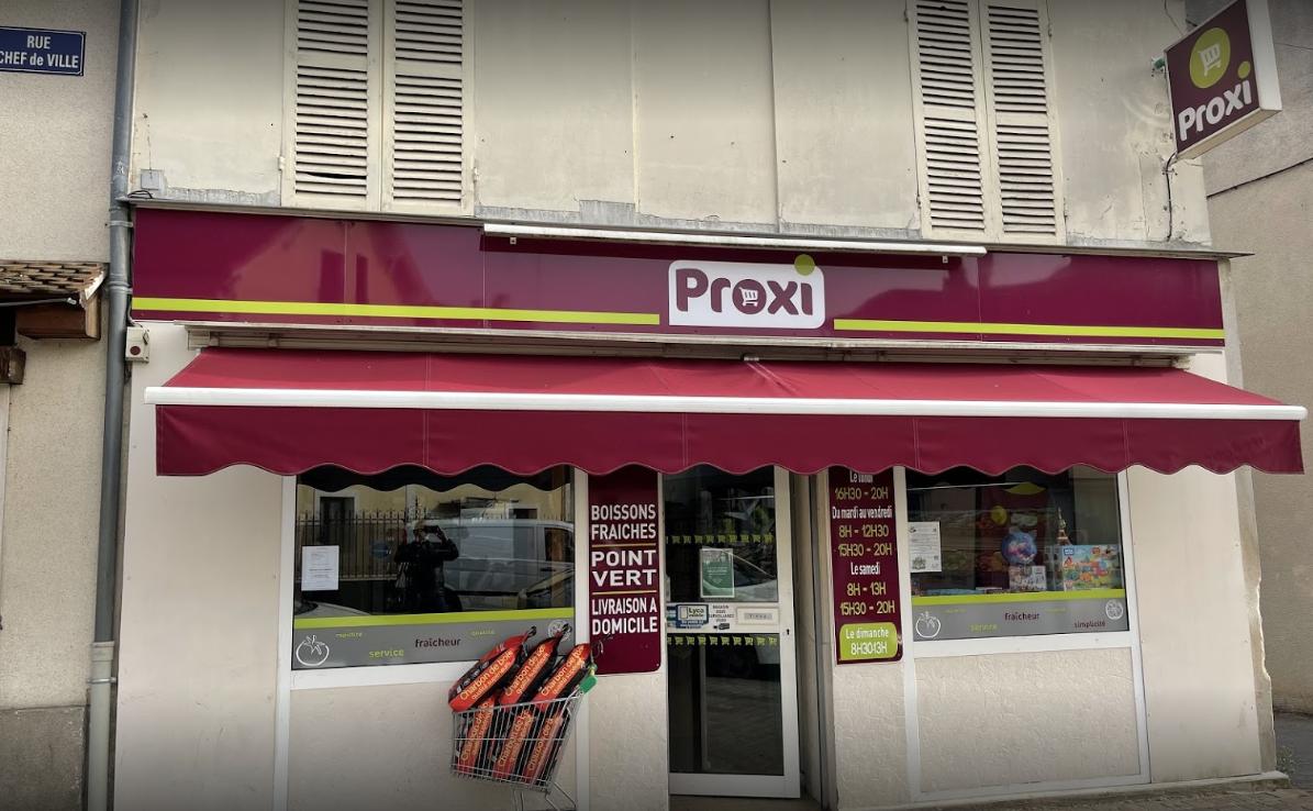 image de PROXI