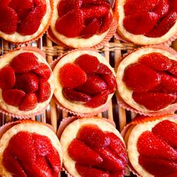 Boulangerie et Patisserie Thouvenin