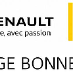 Garage Bonneville