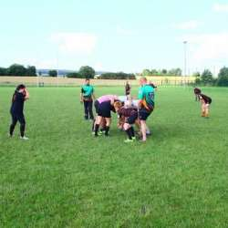 Olympique Columérien & Pays Fertois Rugby